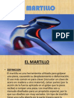 el martillo