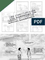 Proyecto Comic Dicatica 2