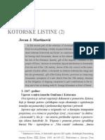 23 Jovan Martinovic