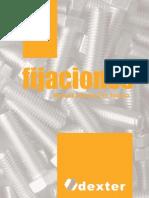 ManualInformacionTecnicaFijaciones - Roscas