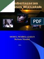 PPT IPM Berbasis Masalah