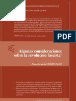 Savarino, Franco - Algunas Consideraciones [Noesis] (2011)