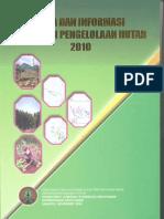 2010-11 Data Dan Informasi Kesatuan Pengelolaan Hutan 2010
