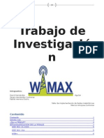 Informe Final Wimax