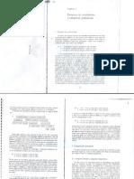 Raposo - Teoria Da Gramática - Cap.2 - Estruturas Constituintes e Categorias Gramaticais