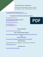 Web Educativas y Empresariales