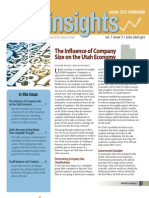 Local Insights Statewide