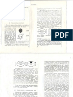Saussure - Curso de Linguística Geral - Cap.1 e 2 - Natureza Do Signo Linguistico / Mutabilidade e Imutabilidade Do Signo