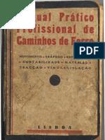 Manual Do Ferroviário 450 páginas