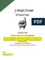 The Magic Finger Sample1
