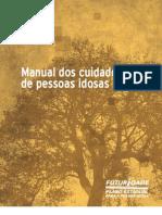 Manual Idosos SP