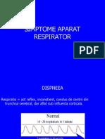 Simptome Respirator-curs 11