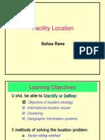 7136889 Facility Location