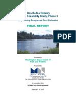 Final Deschutes Report 070209