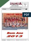 Boletim Informativo Sequeira Voleibol nº 87
