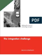 BB Integration Challenge