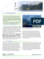 Hydrodynamics and Sediment Transport Modeling