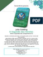 J G - C Q 01 - O Segredo Das Sereias (Tiamat-World)