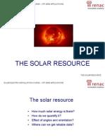 05 Solar Resource PDF