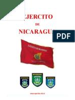 """""""EJERCITO DE NICARAGUA"""""""