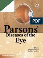 Dr.mahmoud_Parsons Diseases of the Eye