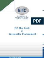 EIC Blue book