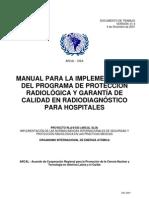 Manual Arc Al