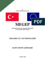 MEGEP-Basit Motif Cizimleri