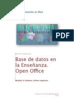 Base de datos, Ordenar Registros