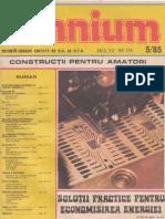 tehnium  nr 174---1985