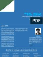 Task Pss Catalog 2013