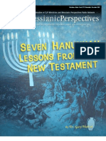 November-December 2012 Messianic Perspectives