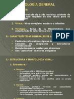 Virología General y Clínica