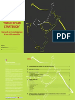 Masterplan Strategico Brochure