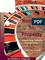 Your Life in Property - Investing in Property & Real Estate