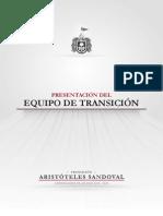 18-12-2012 Presentacion_equipo de Transicion