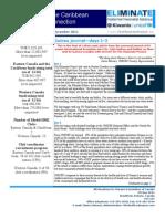 KI Eliminate C&C Newsletter December