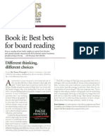 Pp Board Directors Article