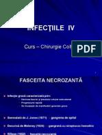 10 Infectiile IV