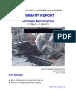 Final Union Carbide Report