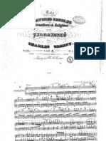 Czerny Op158. Vol 3.1 Sonatina in C