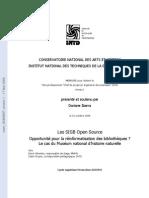 Les_SIGB_Open_Source