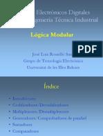 Logic a Modular