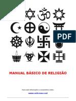 Manual Basico de Religiao v 1