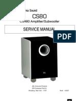 jbl CS80.sm