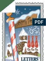 Santa Letters 2012