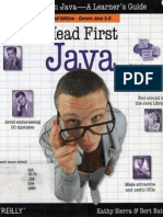 Head.first.java.2nd.edition