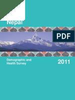 development, index, nepal 2069