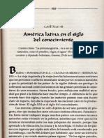 América Latina en el Siglo del Conocimiento