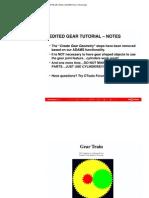 Studyblue _ Notes _ Adams Gear Tutorial
